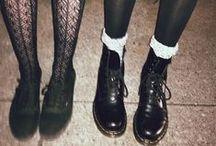 Feet Holders