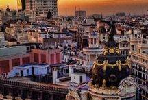 Spain♥.