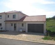 Chantier Eulmont (54) / Maison en brique type R+1