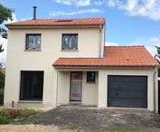 Chantier Lenoncourt 2 (54) / Maison en R+1 RT2012