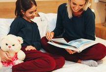 Inverno e Lupo = Love verdadeiro. / O quente deste inverno está na Lupo. Os pijamas mais lindos e confortáveis, além das meias mais quentinhas estão esperando por você. Conheça a coleção outono-inverno 2016! #lupoelove