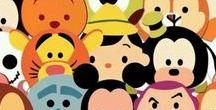 Disney - personagens / Personagens da Disney (menos as princesas, elas têm uma pasta só delas!)