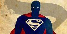 Super-heróis - DC