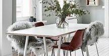 INTERIOR LOVE - new flat / Auf dieser Pinnwand sammle ich alle Inspirationen für eine neue Wohnung