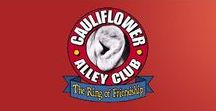 """Cauliflower Alley Club Merchandise / """"The Ring of Friendship"""", this non-profit has been helping professional wrestlers in need of help since 1965."""
