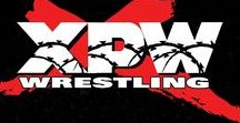 Xtreme Pro Wrestling (XPW) merchandise available for sale / Xtreme Pro Wrestling (XPW) merchandise available for sale