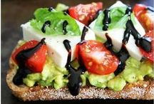Awesome Avocado Recipes / Tasty recipes to celebrate all things avocado!