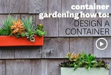 not so savage GARDEN / Gardening tips, tricks, and ideas from raised beds to container gardening, this board has it all!