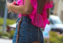 My Wardrobe Diary / by Christine Lund