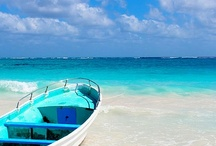 Beach Destinations / Because sometimes you just need to feel the sand between your toes...