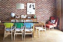 Interiors Home Decor