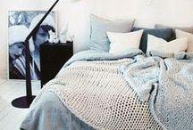 * bedroom, reimagined *