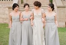 Dressed for a Wedding / by Sheena L