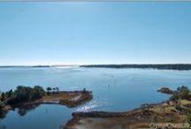 White Oak River