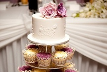 Wedding desserts / by Jessica R