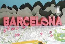 * Barcelona 2012 *