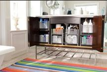 DIY and Organization Tips Made Easy / by Dash and Albert Rug Company
