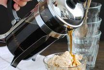 Coffee Cawfee Cahhfee / Coffee Glorious Coffee