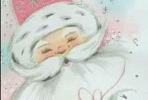 The festive season