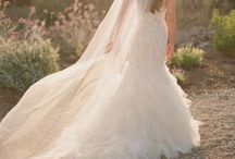 wedding veils / by Anna Patrick