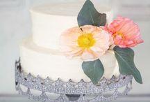 wedding cake / by Anna Patrick