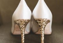 wedding shoes / by Anna Patrick