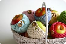 Crochet / Yarn