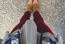 fall and winter style / by Anna Patrick