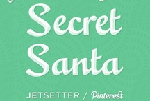 Secret Santa / by Jetsetter