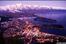 * New Zealand *