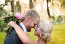 wedding videos / by Anna Patrick