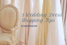 wedding tips / by Anna Patrick