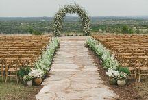 wedding venues / by Anna Patrick
