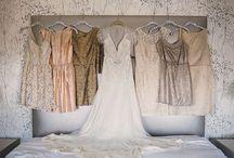 bridesmaids / by Anna Patrick