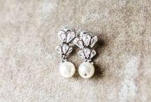 wedding accessories / by Anna Patrick