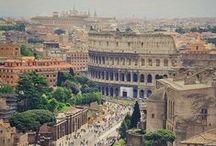 * Rome Trip *