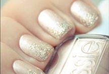 nails / by Anna Patrick