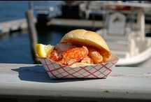 Lobster Roll Rumble / Tasting Table's premiere lobsterrific event #LobsterRumble. Get your claws out.  / by Tasting Table