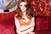 Ann-Margret Olsson / Cause ain't nobody on earth moves like this lady!