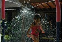 Summer fun / by Vicki Marseglia