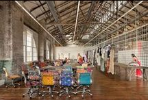 Office Ideas / by Sergio Madrid