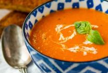 soup recipes / follow my soup recipes board for the best soup and stew recipes, including potato soup, vegetable soup, chicken soup, broccoli cheese soups, tortilla soup, tortellini soup, lasagna soup, chili, beef stew, tomato soup, bean soup, and much more...