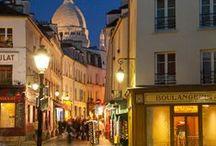 * Paris *