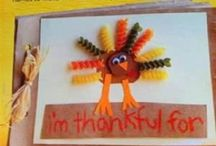 Thanksgiving school / by Vicki Marseglia
