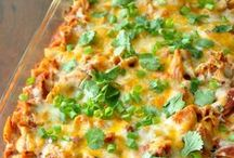 Crazy for Casseroles / The best casserole recipes on the web!