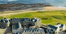 Ireland For Everyone / For romance and adventure seekers, city breakers, golfers, foodies and more, Ireland is a most obliging and enchanting host.