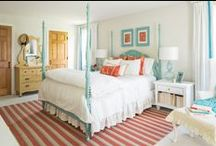 Striped Rugs by Dash and Albert Rug Company / From red to blue to brown and every color in between, we've got striped area rugs for every room. Choose from striped cotton rugs, striped wool rugs, and striped indoor/outdoor rugs in a variety of styles—from peppy preppy to multicolor mod to bold and bright. Shop our huge collection of striped rugs today! / by Dash and Albert Rug Company