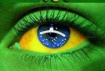 Brasil, meu Brasil Brasileiro