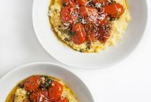 Fresh Tomato Recipes / These delicious recipes highlight all the wonderful dishes you can make with juicy tomatoes.  / by Tasting Table