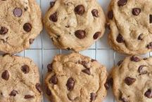 Cookie Monster / Crazy for #cookie recipes!